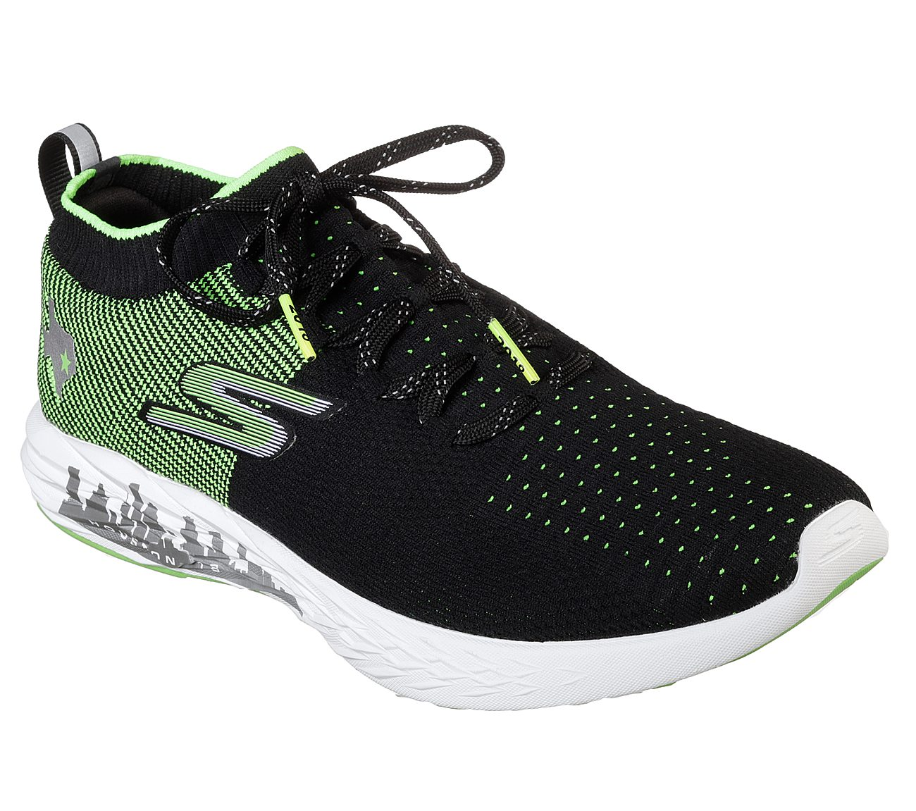 skechers running shoes 2018