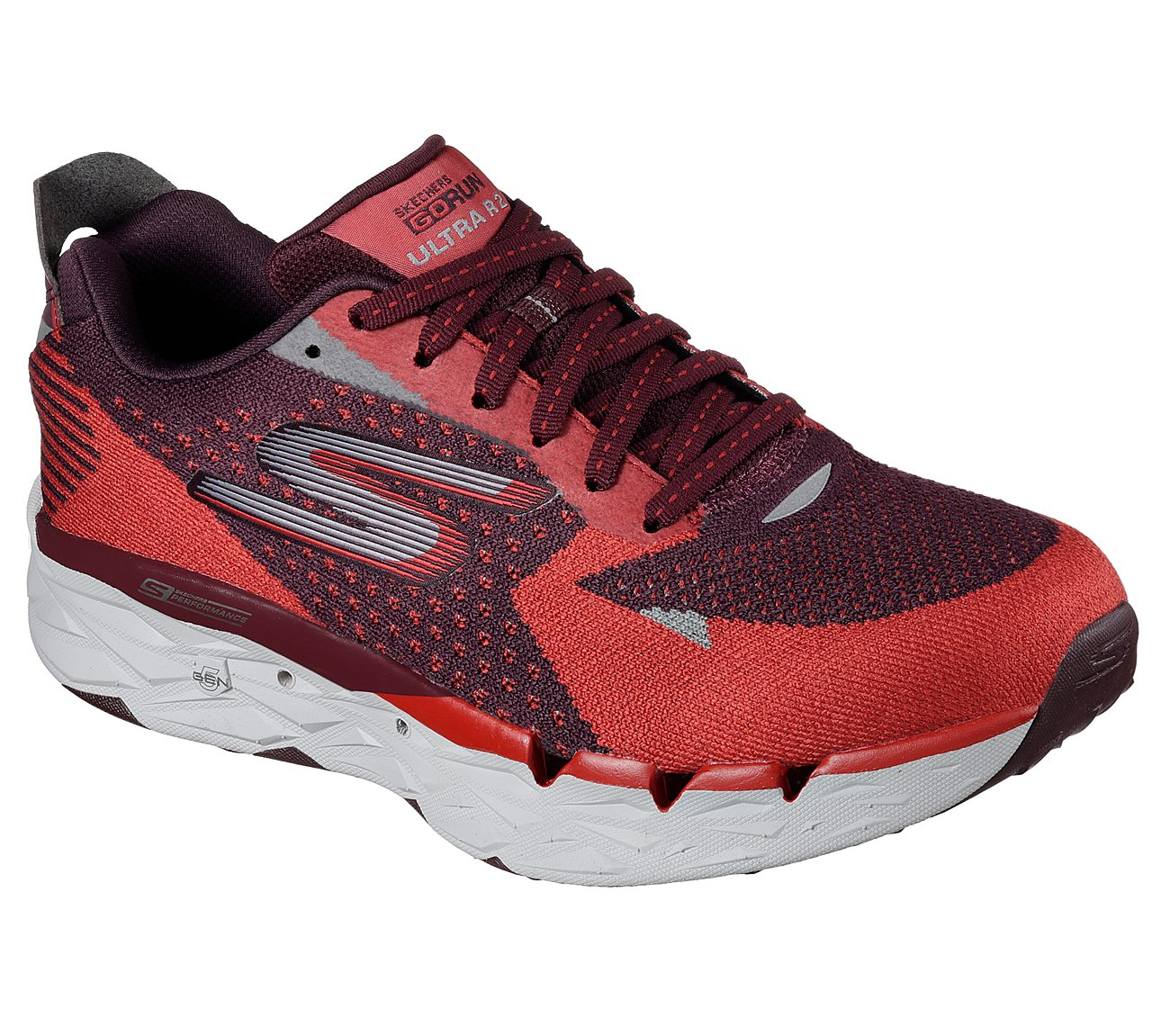 cd1a122079c Buy SKECHERS Skechers GOrun Ultra Road 2 Skechers Performance Shoes ...