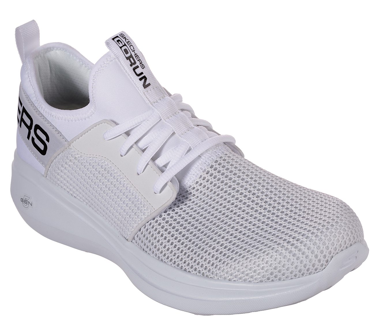 da4e6bb09f91 Buy SKECHERS Skechers GOrun Fast - Valor Running Shoes Shoes only  65.00