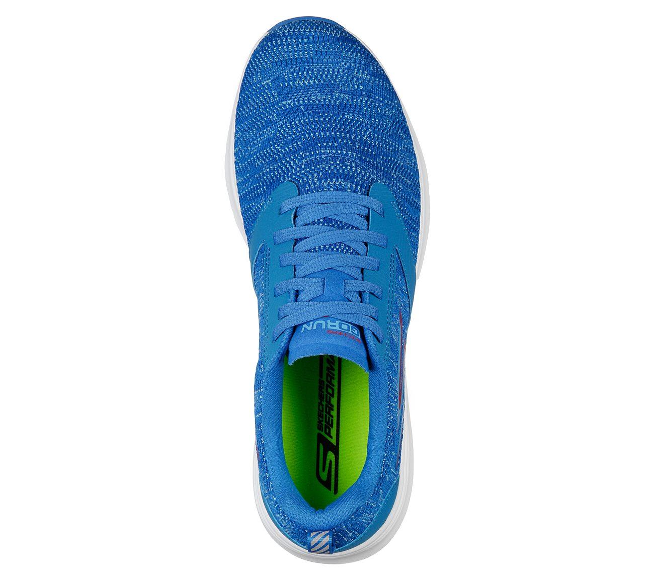 Buy SKECHERS Skechers GOrun Ride 7 Skechers Performance Shoes only ... 8783f387f3