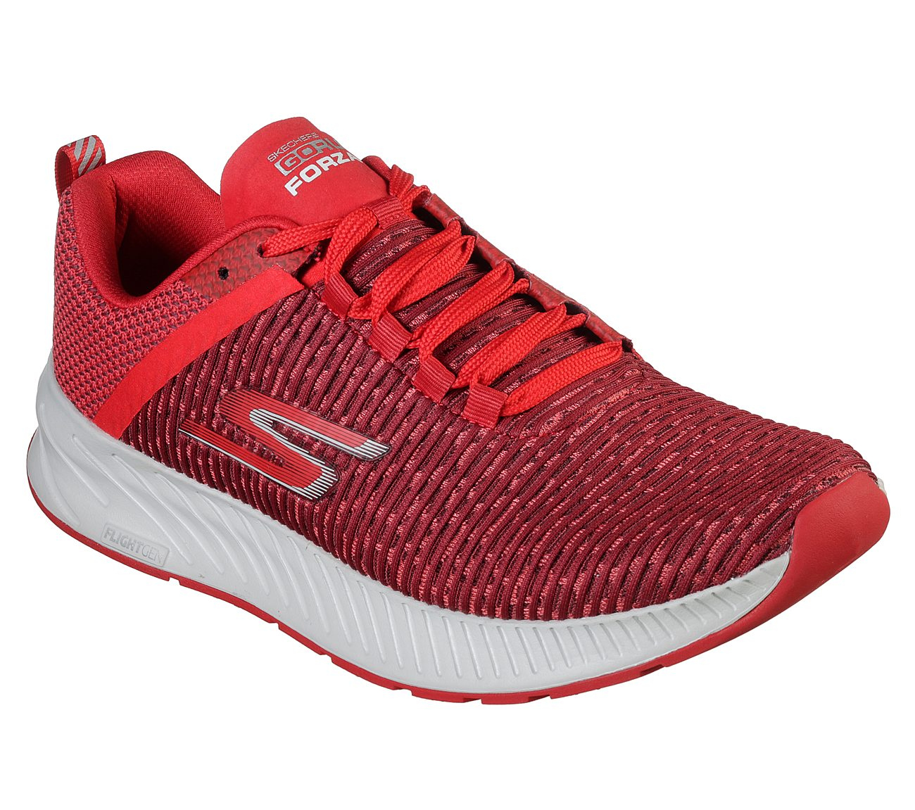 0444e7d78eb2 Buy SKECHERS Skechers GOrun Forza 3 Skechers Performance Shoes only ...