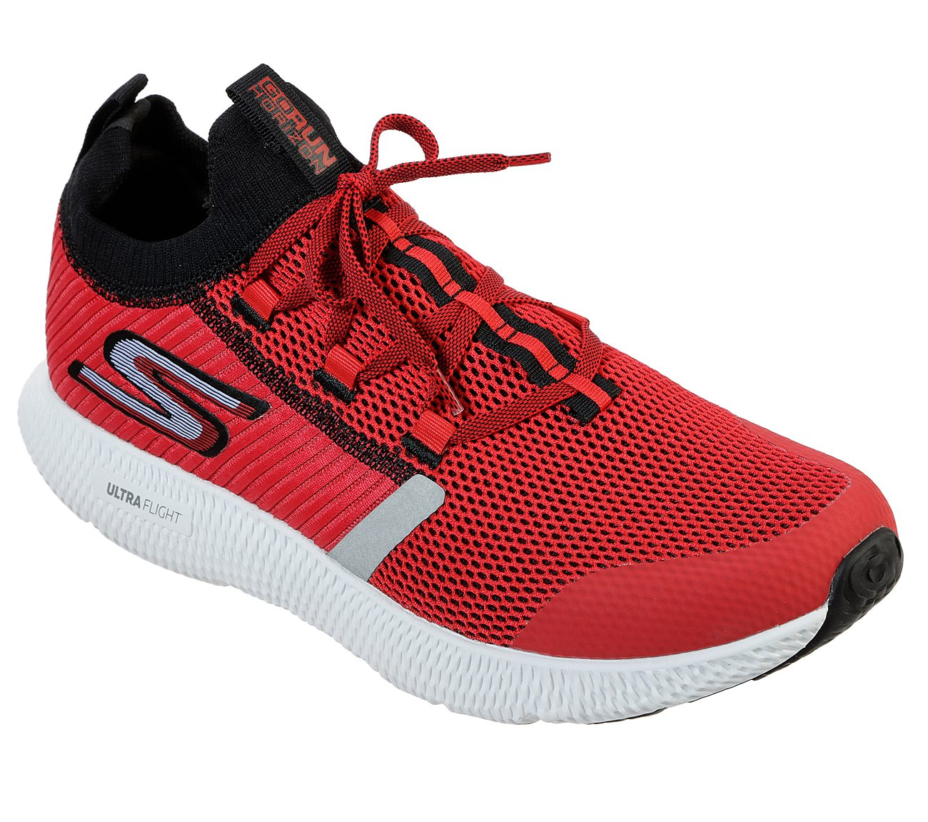 Stylish Cheap Skechers Shoes Red Color Skechers GoWalk 3