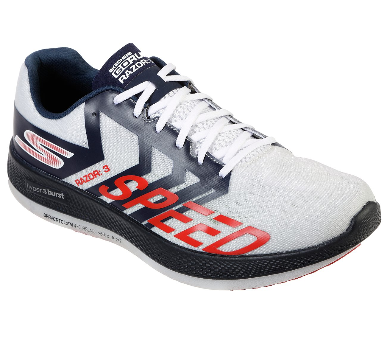 11cdb1f69dae Buy SKECHERS Skechers GOrun Razor 3 Hyper Skechers Performance Shoes ...
