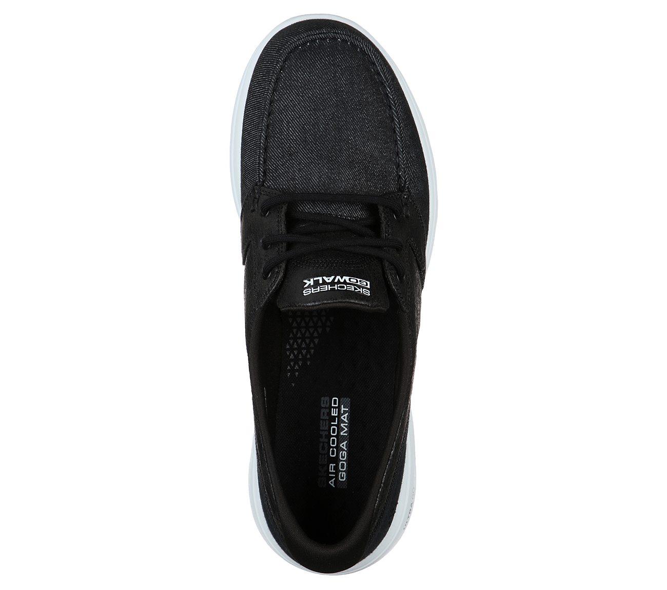 SKECHERS Performance Go Air 2 (SchwarzWeiß) Herren Schuhe