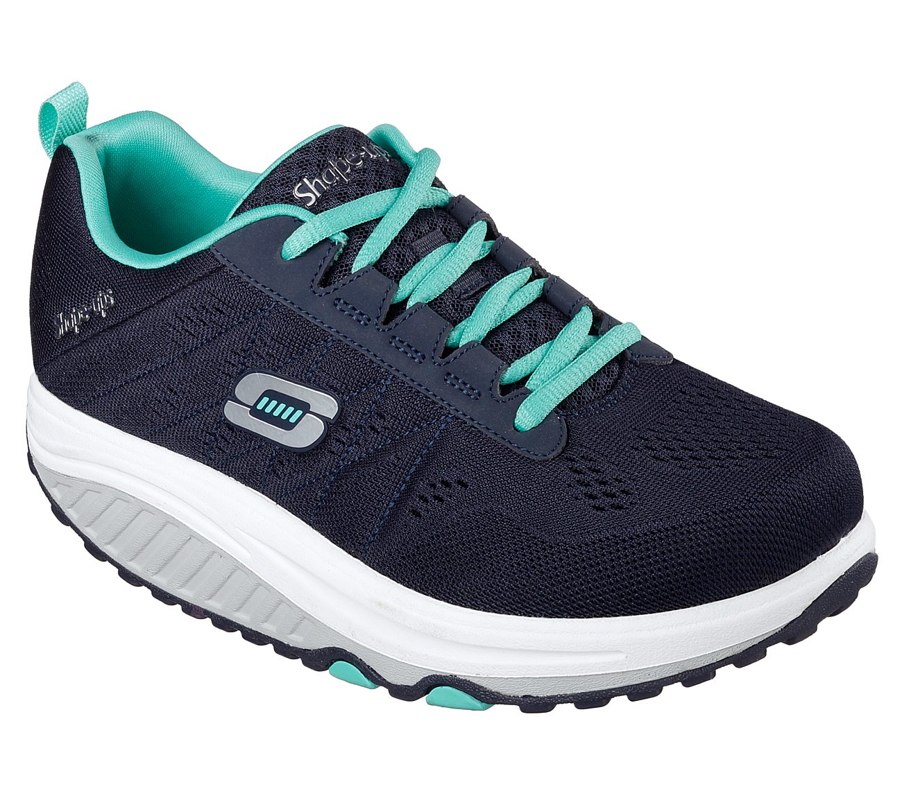 A Runner Shapes Up A Tired Staircase: Buy SKECHERS Shape-ups 2.0 Shape-ups Shoes