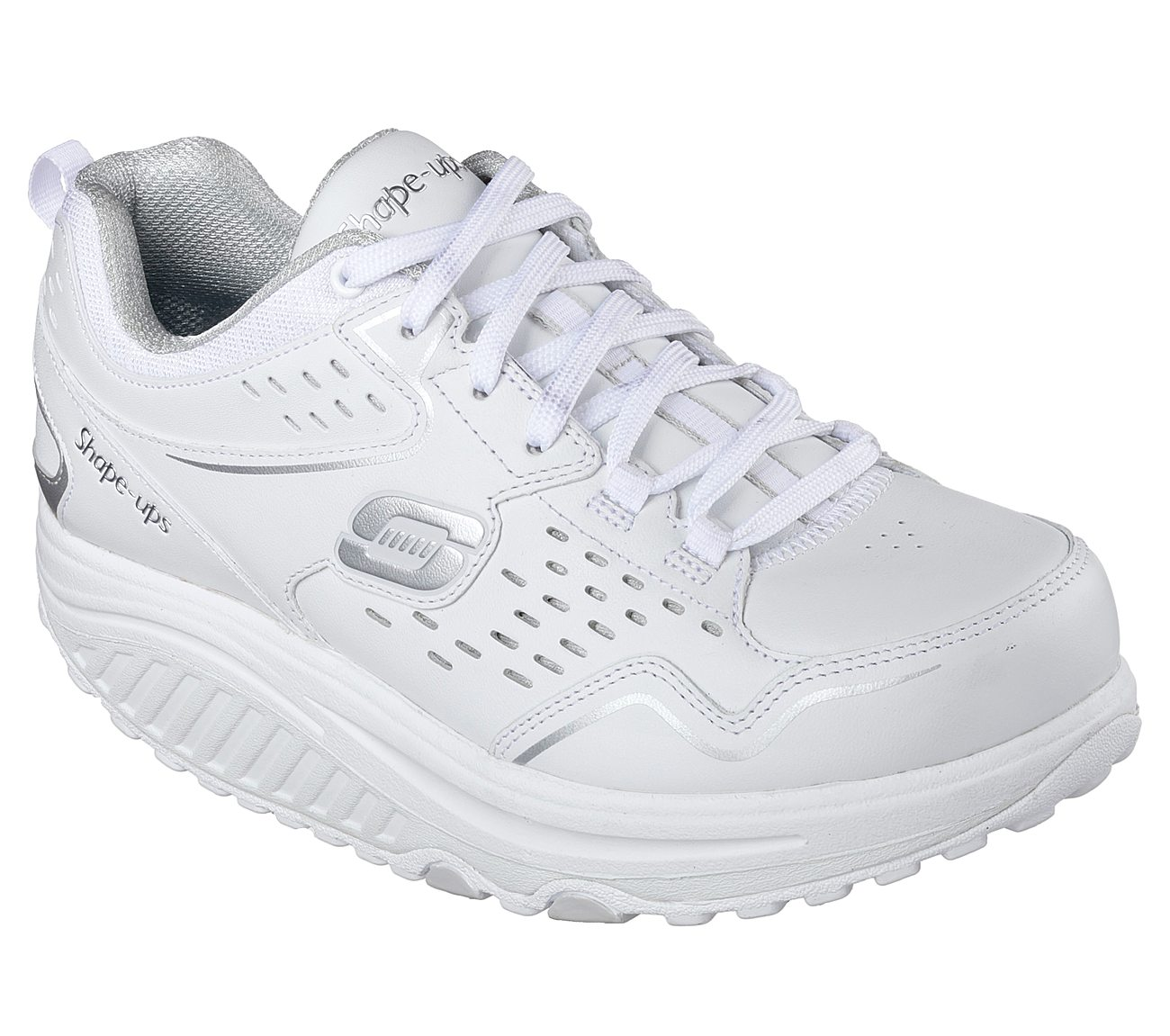 skechers shape up shoes for men