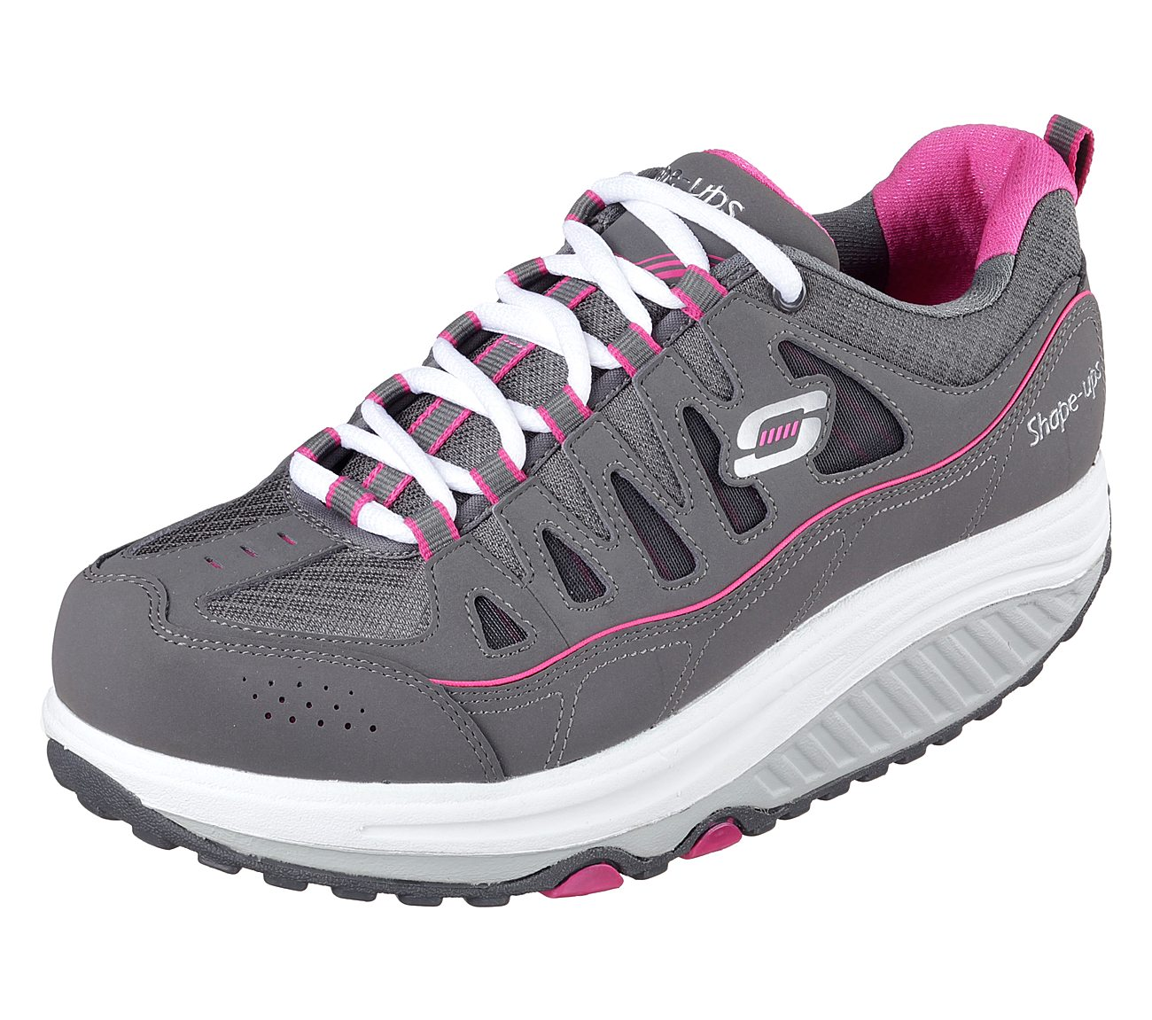 44556638097 Buy SKECHERS Shape-ups 2.0 - Comfort Stride Shape-ups Shoes only  100.00