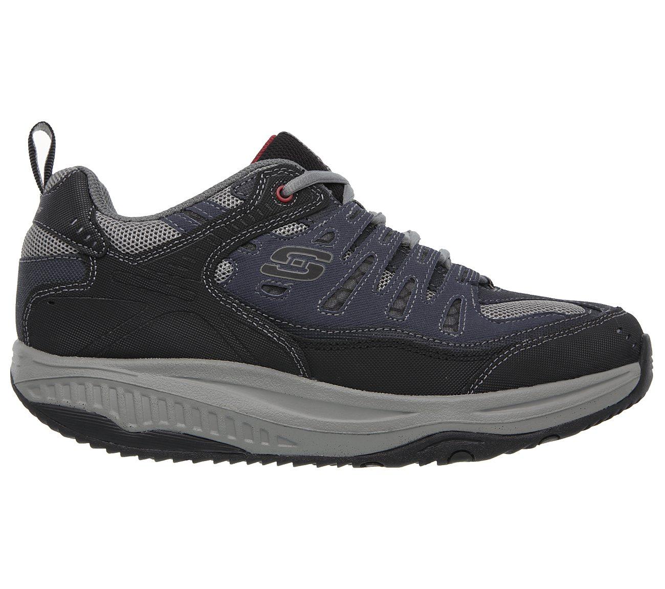 best sport shoes for flat feet: Skechers Men's Shape Ups XT
