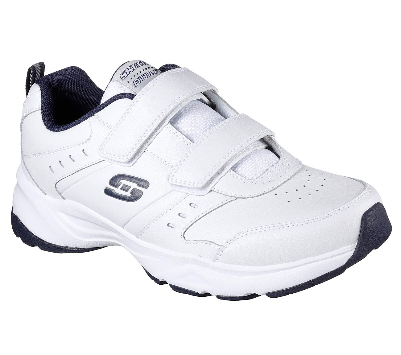 Mayo Enriquecer Patatas  skechers tennis shoes with velcro straps > Clearance shop