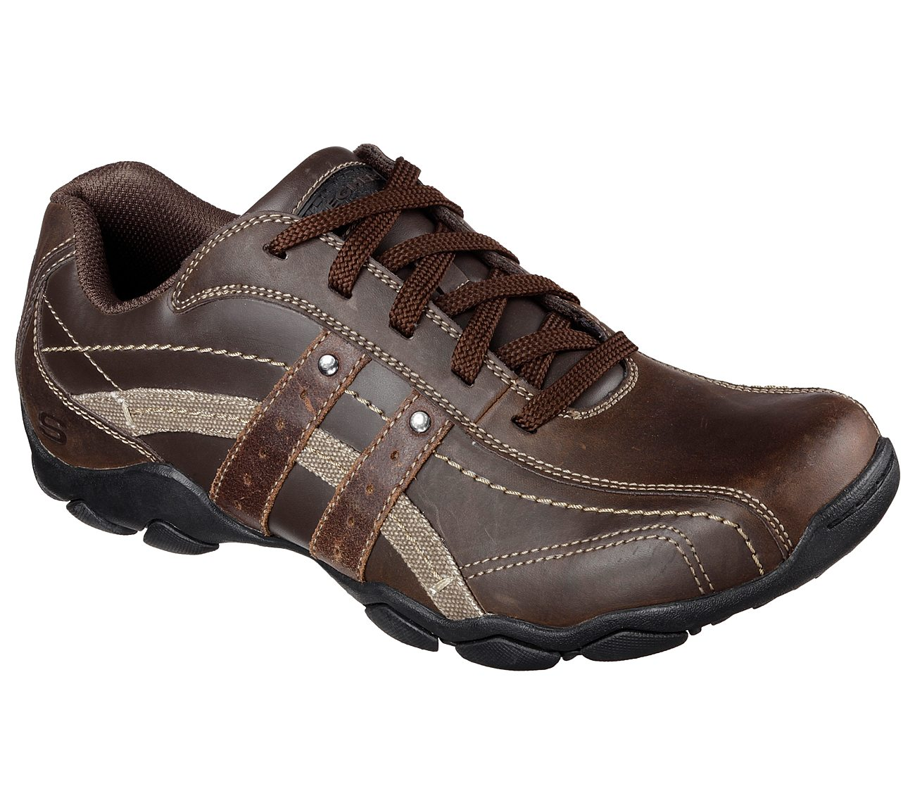 2824a8aab187 Buy SKECHERS Diameter - Blake Modern Comfort Shoes only  48.00