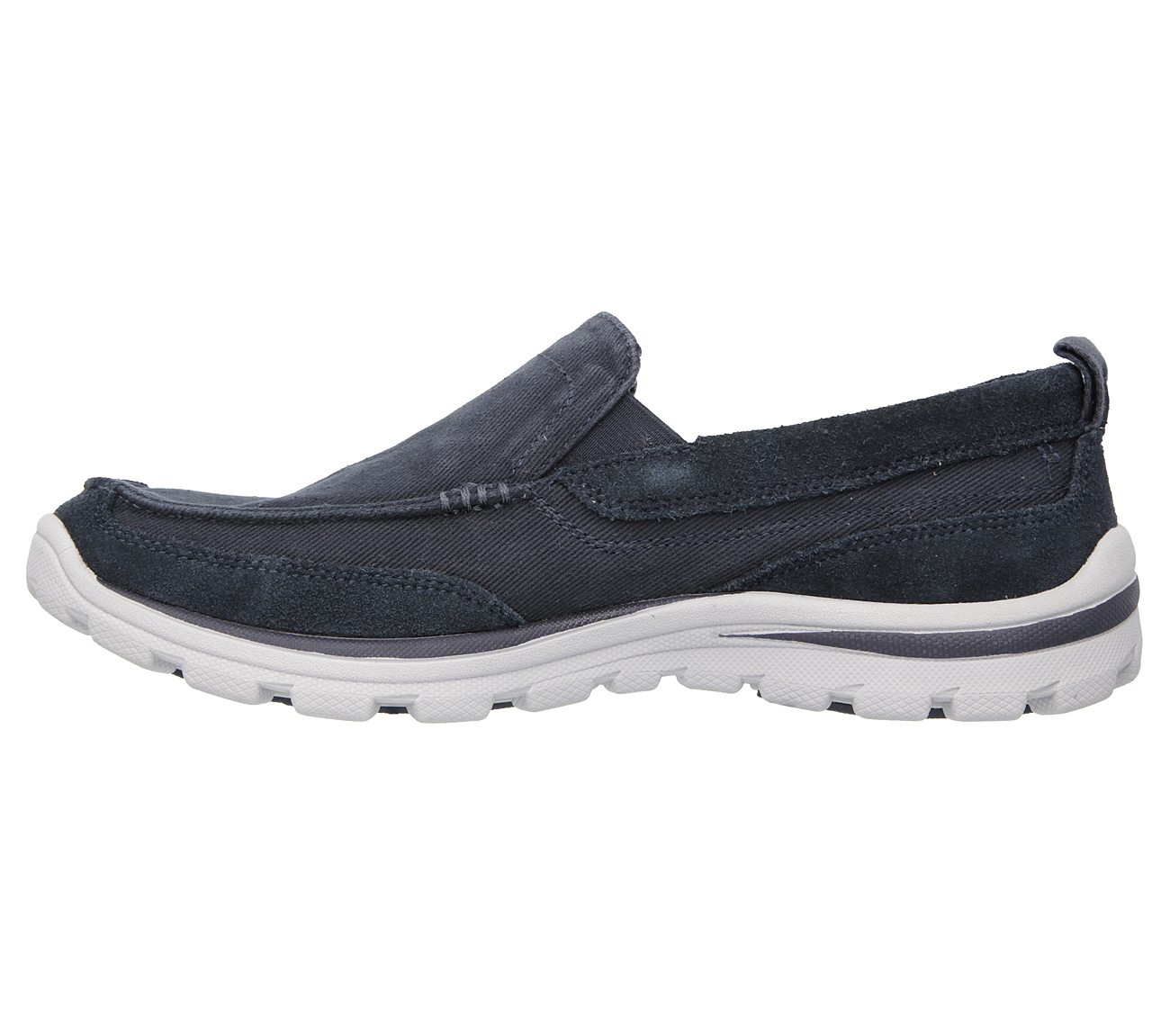 Buy SKECHERS Relaxed Fit Superior  Melvin Modern Comfort Shoes only 6000