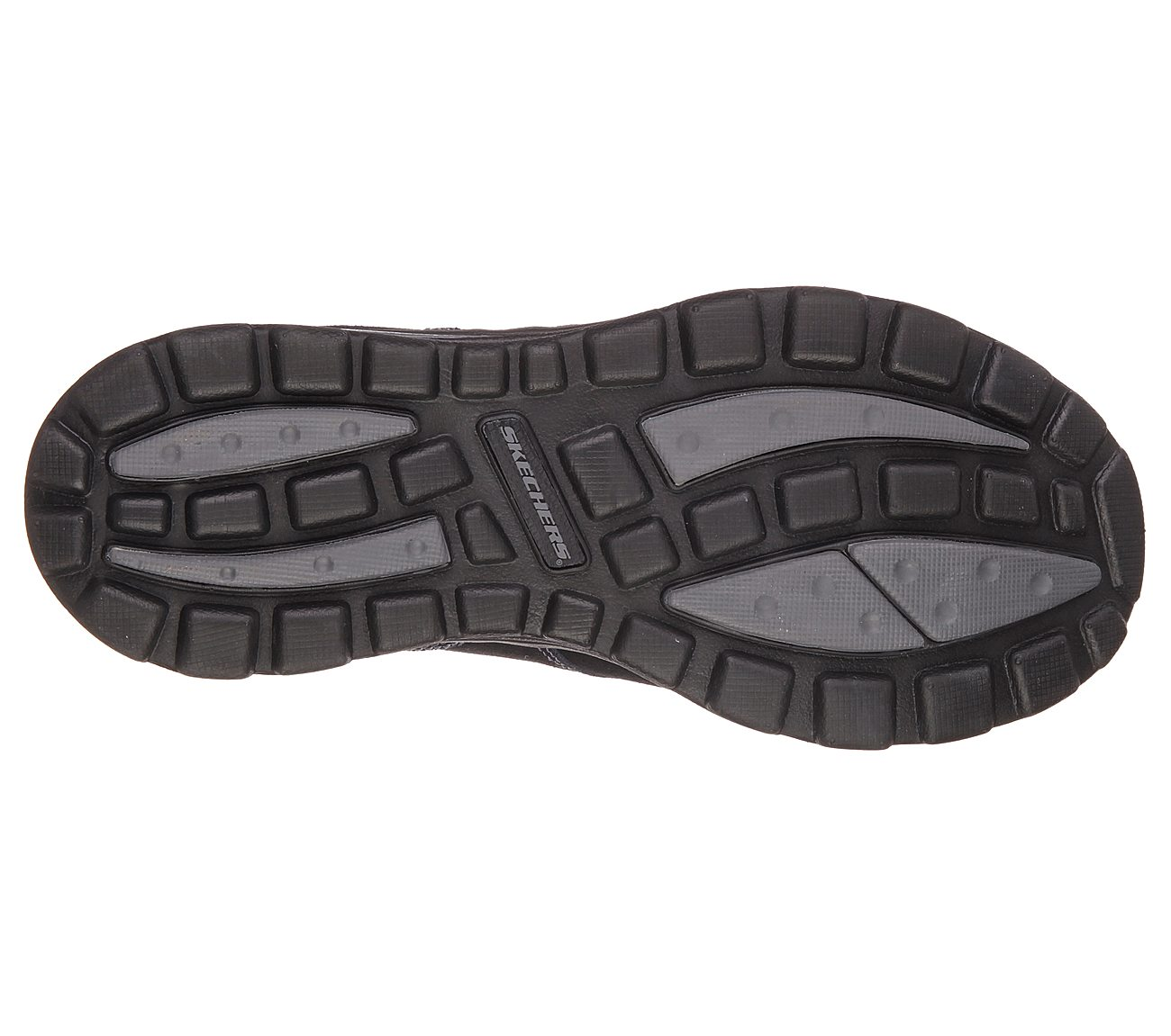 Buy SKECHERS Relaxed Fit Superior  Up Word Modern Comfort Shoes only 7500