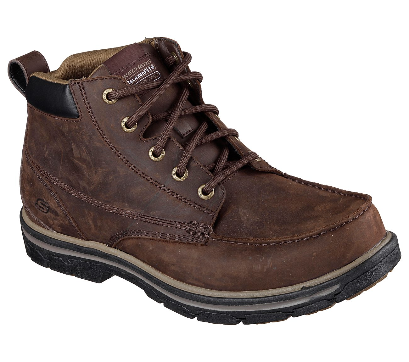 Relaxed Fit Segment  Barillo 7900 Hover to zoom BROWN