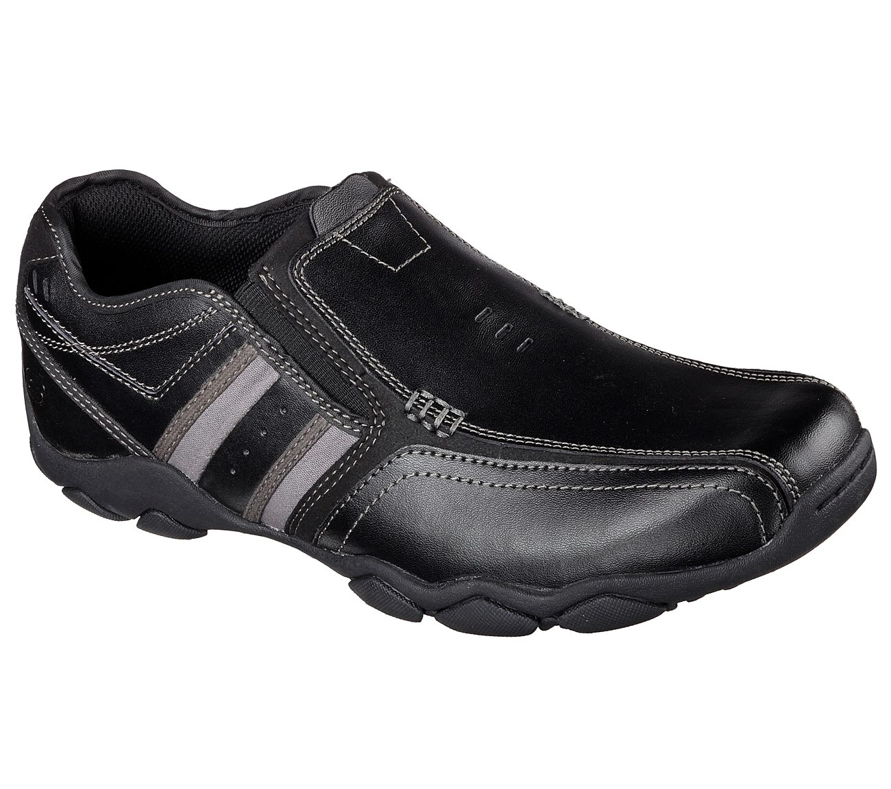 ace137476ed Buy SKECHERS Diameter - Zinroy Modern Comfort Shoes only $75.00
