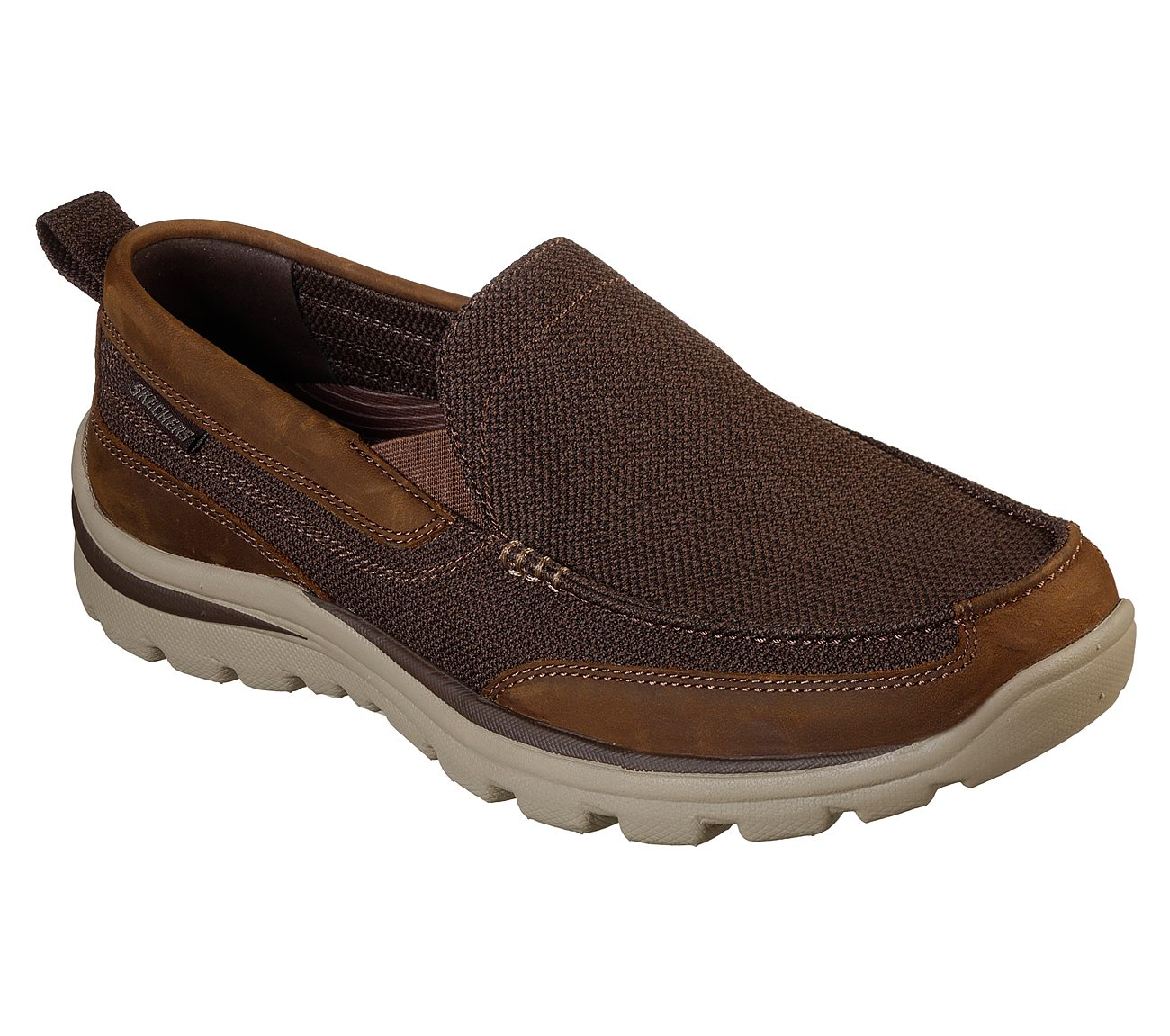 Buy SKECHERS Relaxed Fit: Superior
