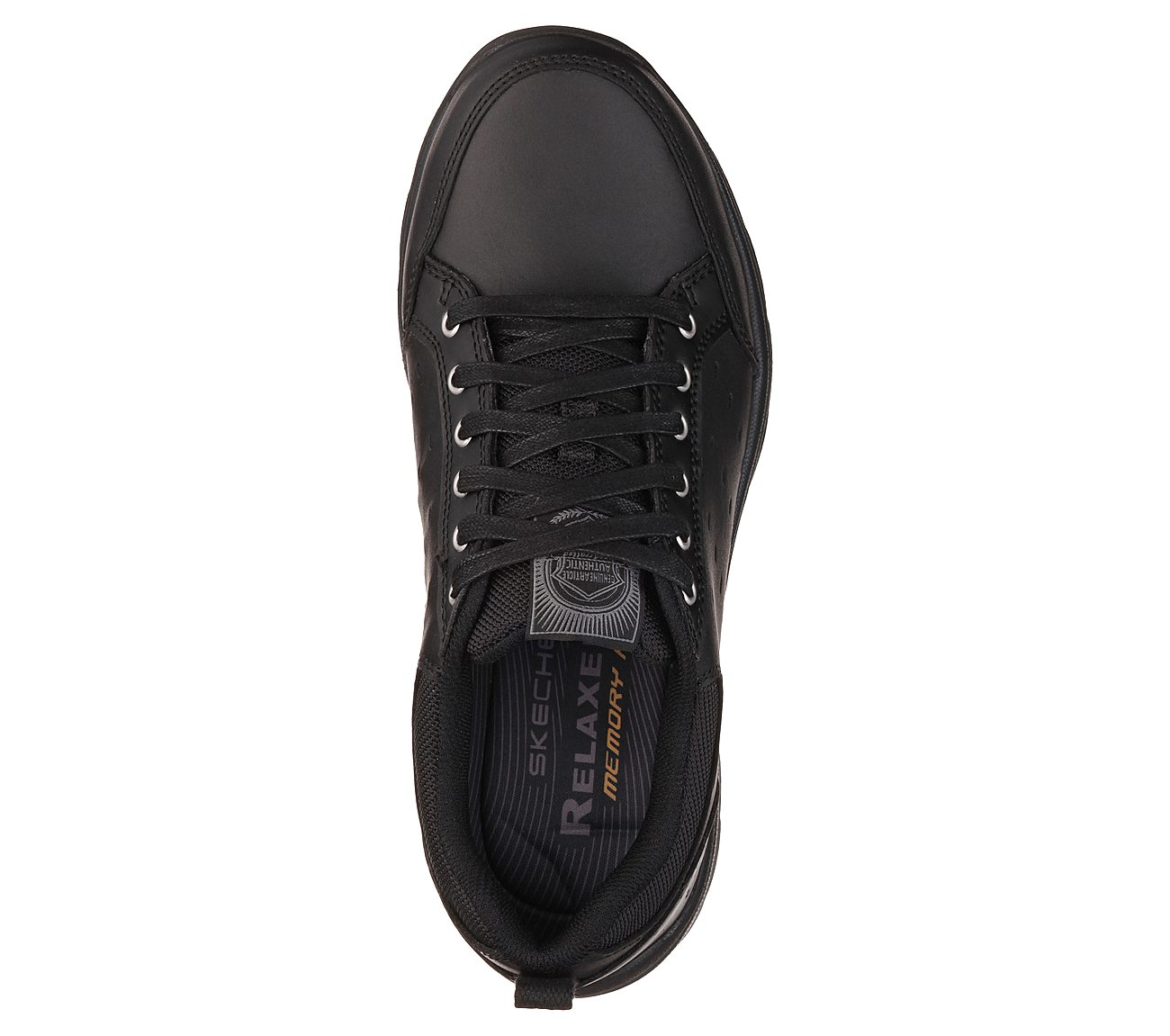Buy SKECHERS Relaxed Fit Superior  Emens Modern Comfort Shoes only 7500
