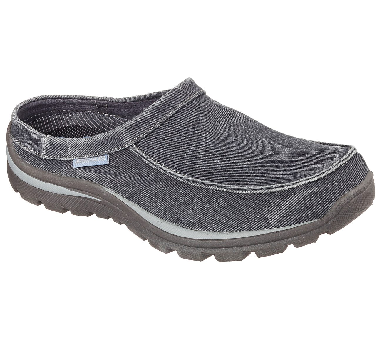 skechers relaxed step