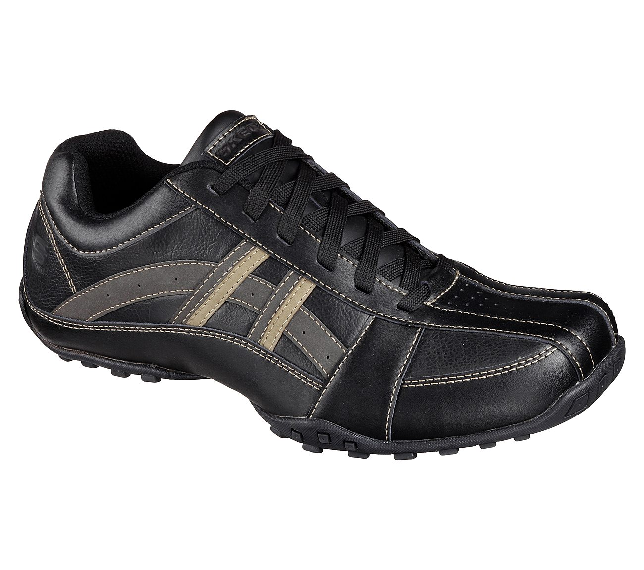 Citywalk - Malton Modern Comfort Shoes