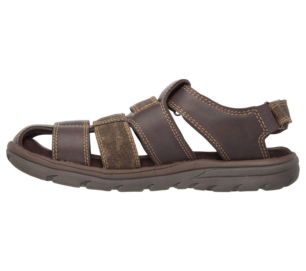 skechers fisherman sandals mens Sale,up