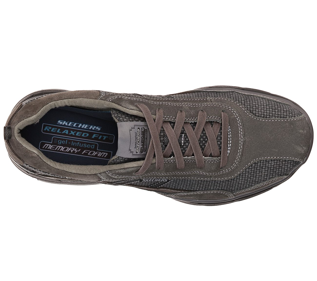 Buy SKECHERS Relaxed Fit: Glides Calculous Relaxed Fit Shoes