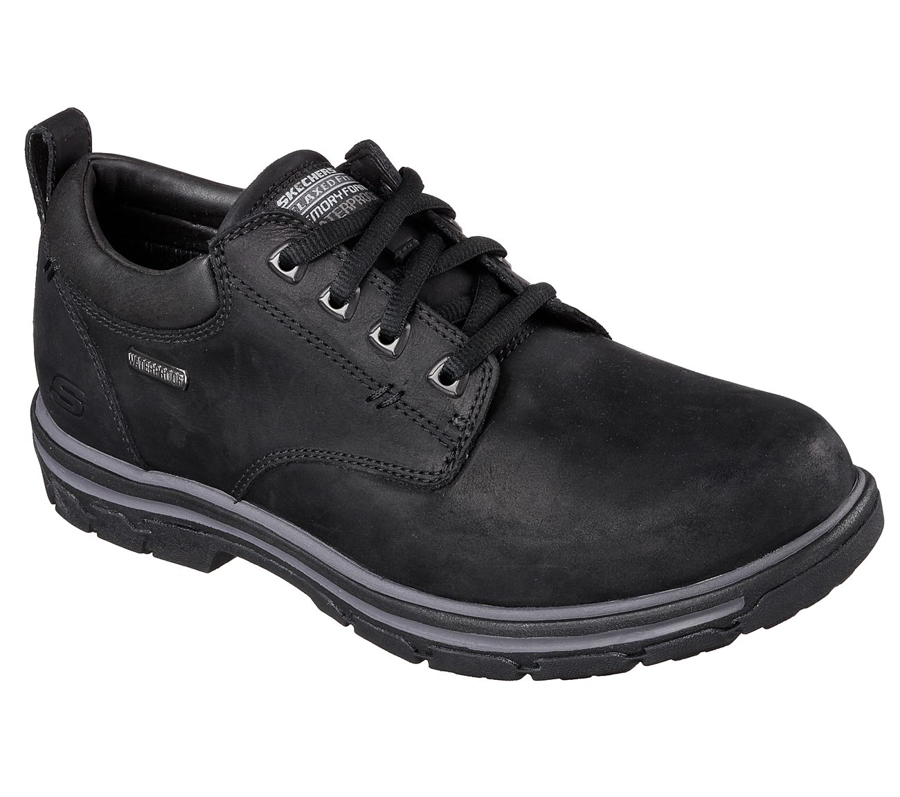 Buy SKECHERS Segment Relaxed Fit Shoes Lt9Mw