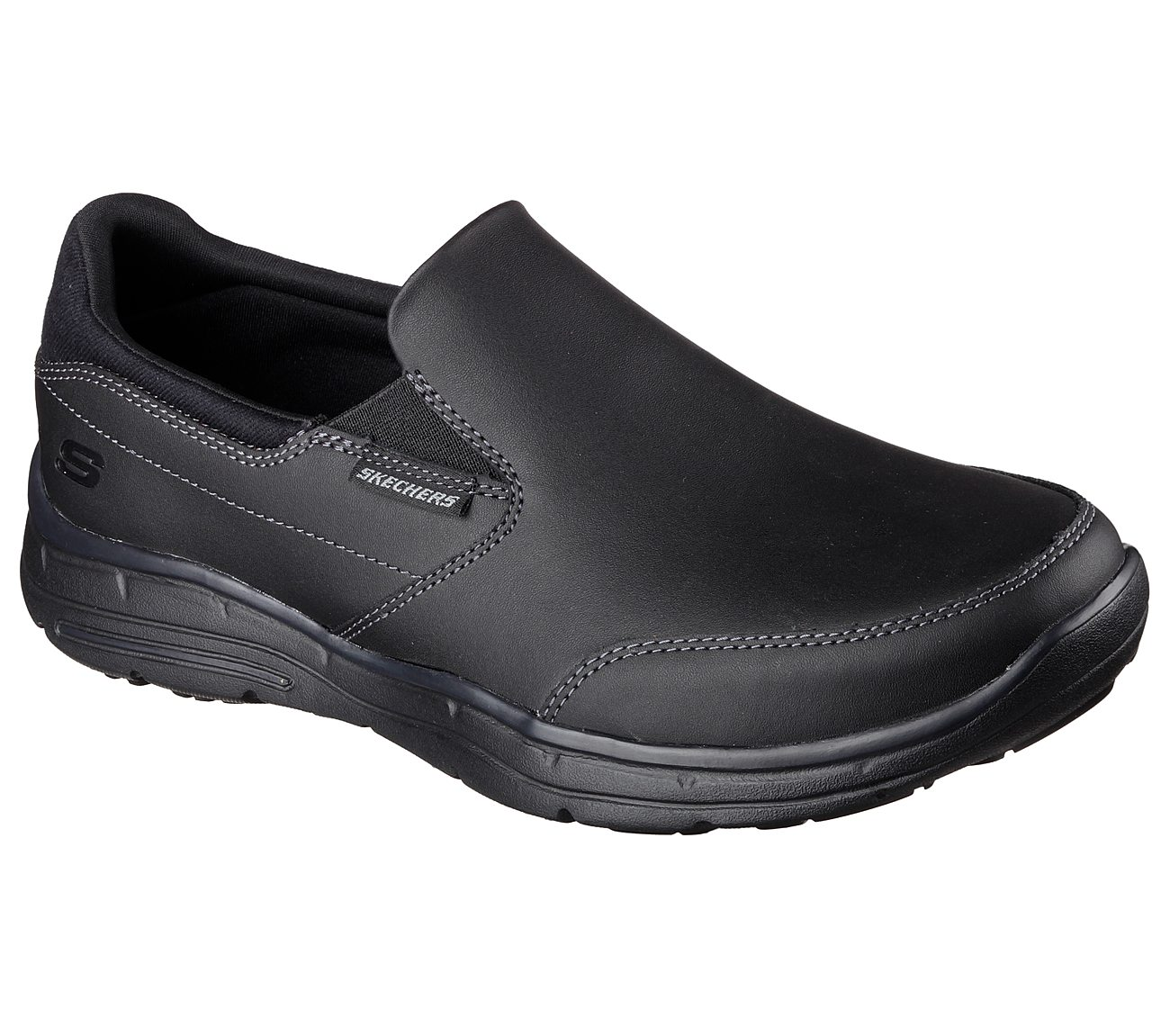 f6b0e8400ef Buy SKECHERS Relaxed Fit  Glides - Calculous USA Casuals Shoes only ...