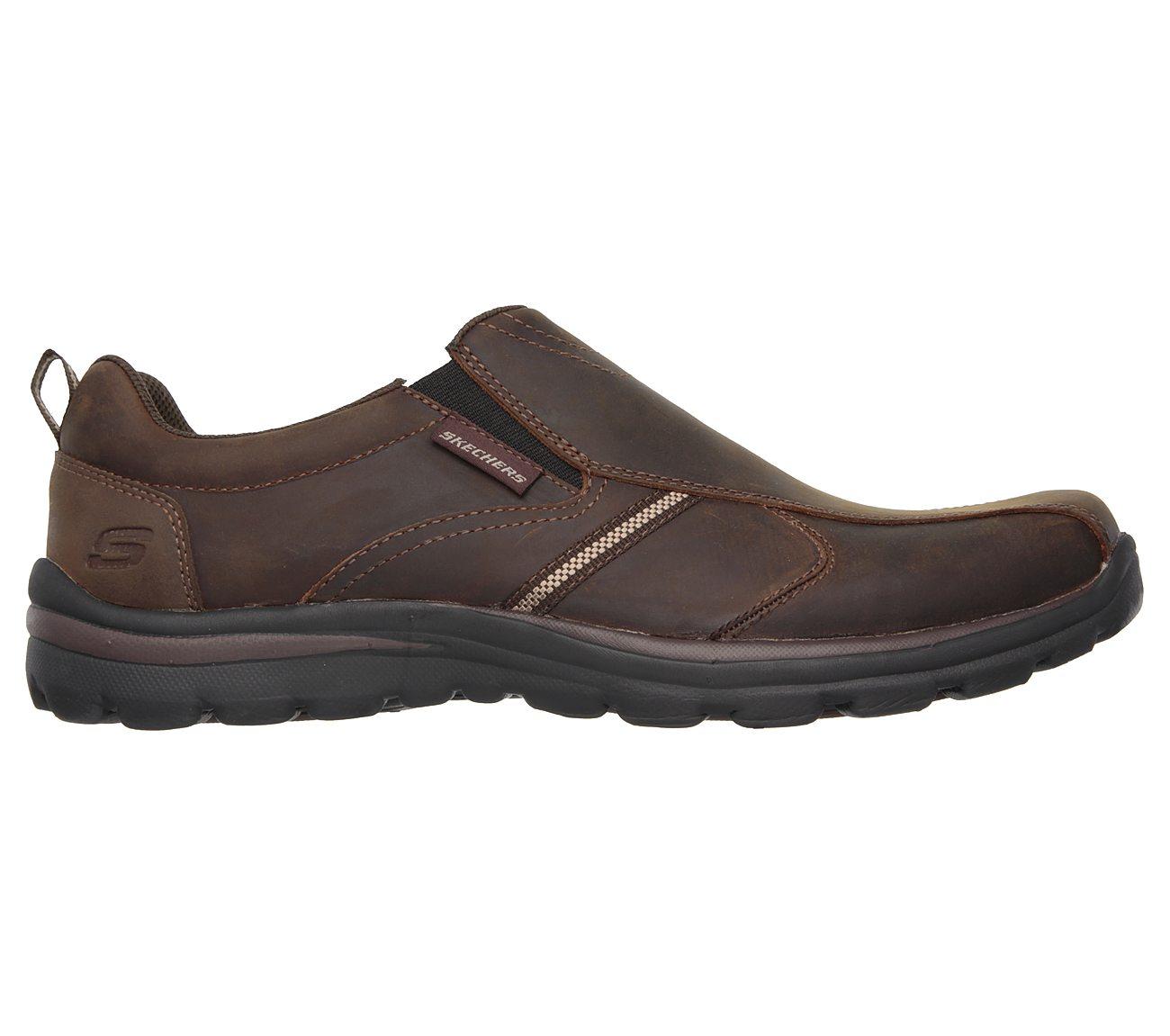 empresario extraer interfaz  Buy SKECHERS Relaxed Fit: Superior - Misko SKECHERS Relaxed Fit Shoes