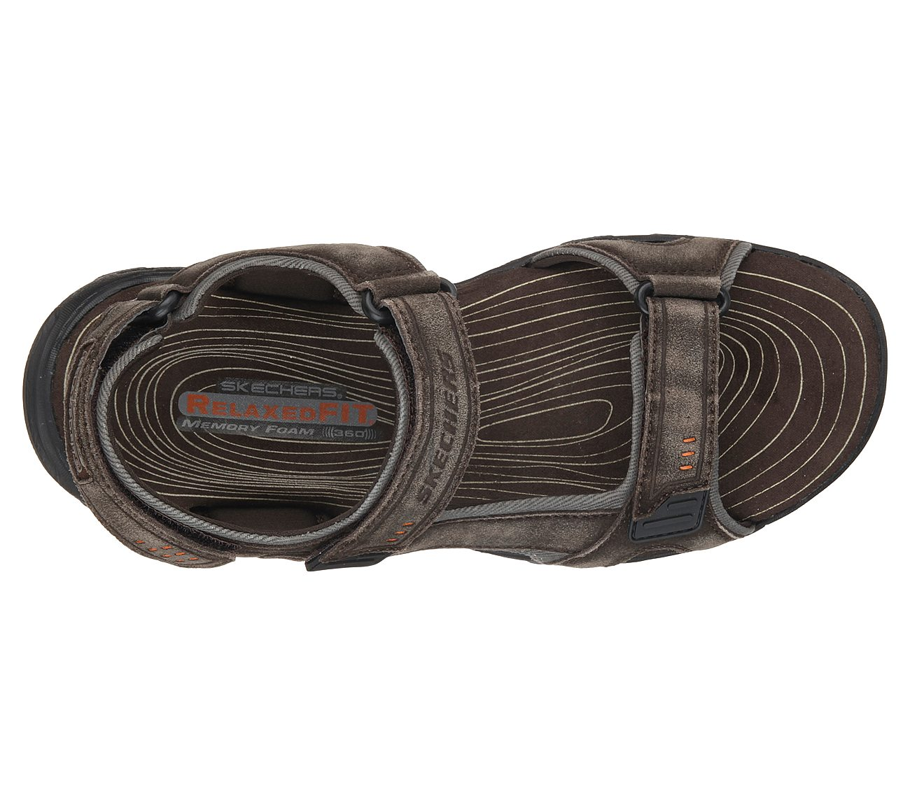 Amazing Deal on SKECHERS Relaxed Fit 360 Gander Alec