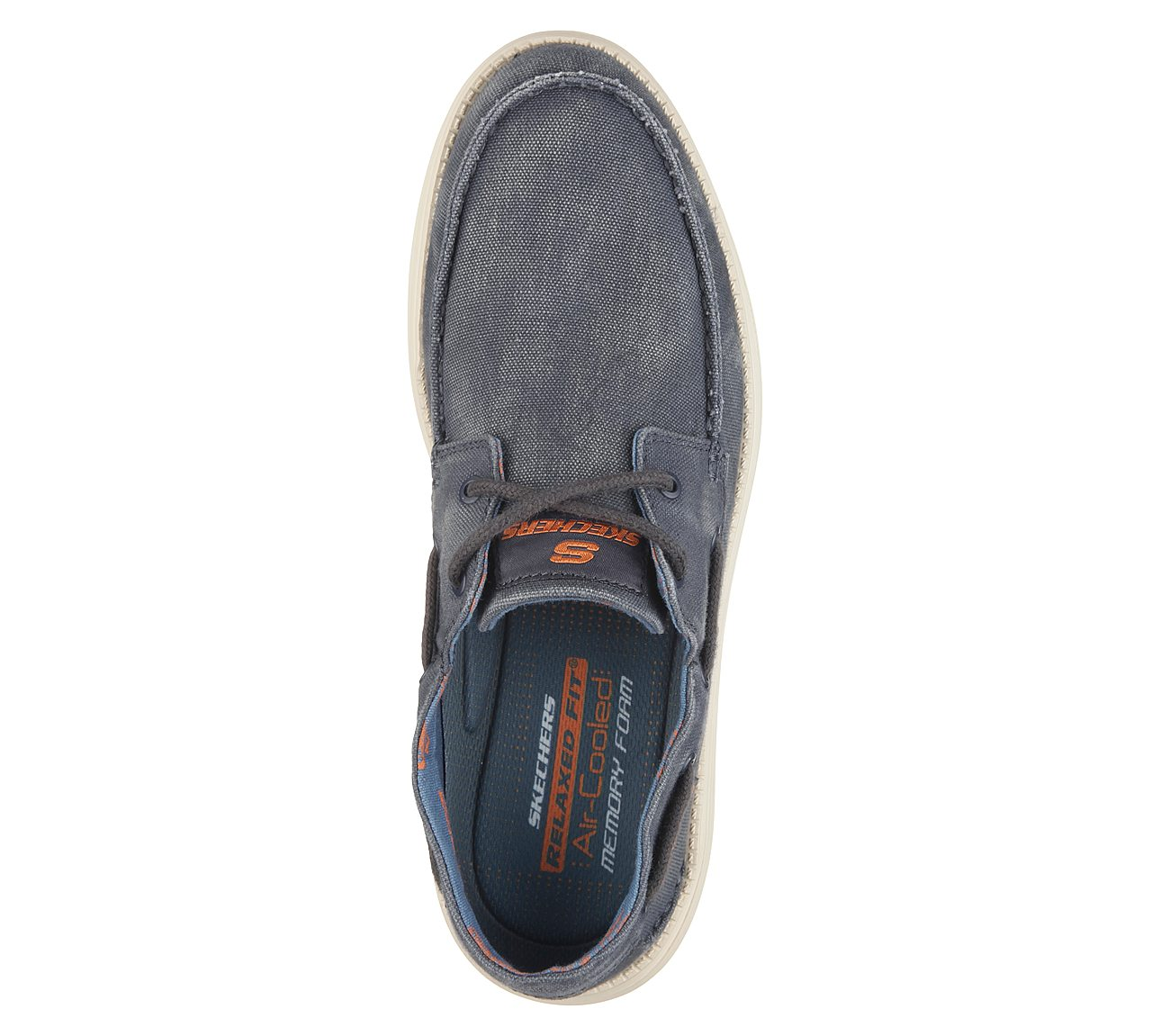 64ff61d1056f Buy SKECHERS Relaxed Fit  Status - Melec SKECHERS USA Shoes only £49.00