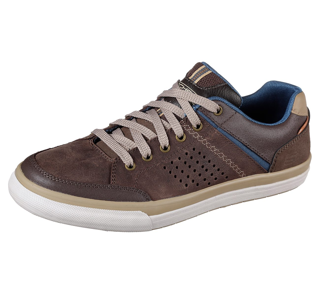 Buy SKECHERS Relaxed Fit: Diamondback
