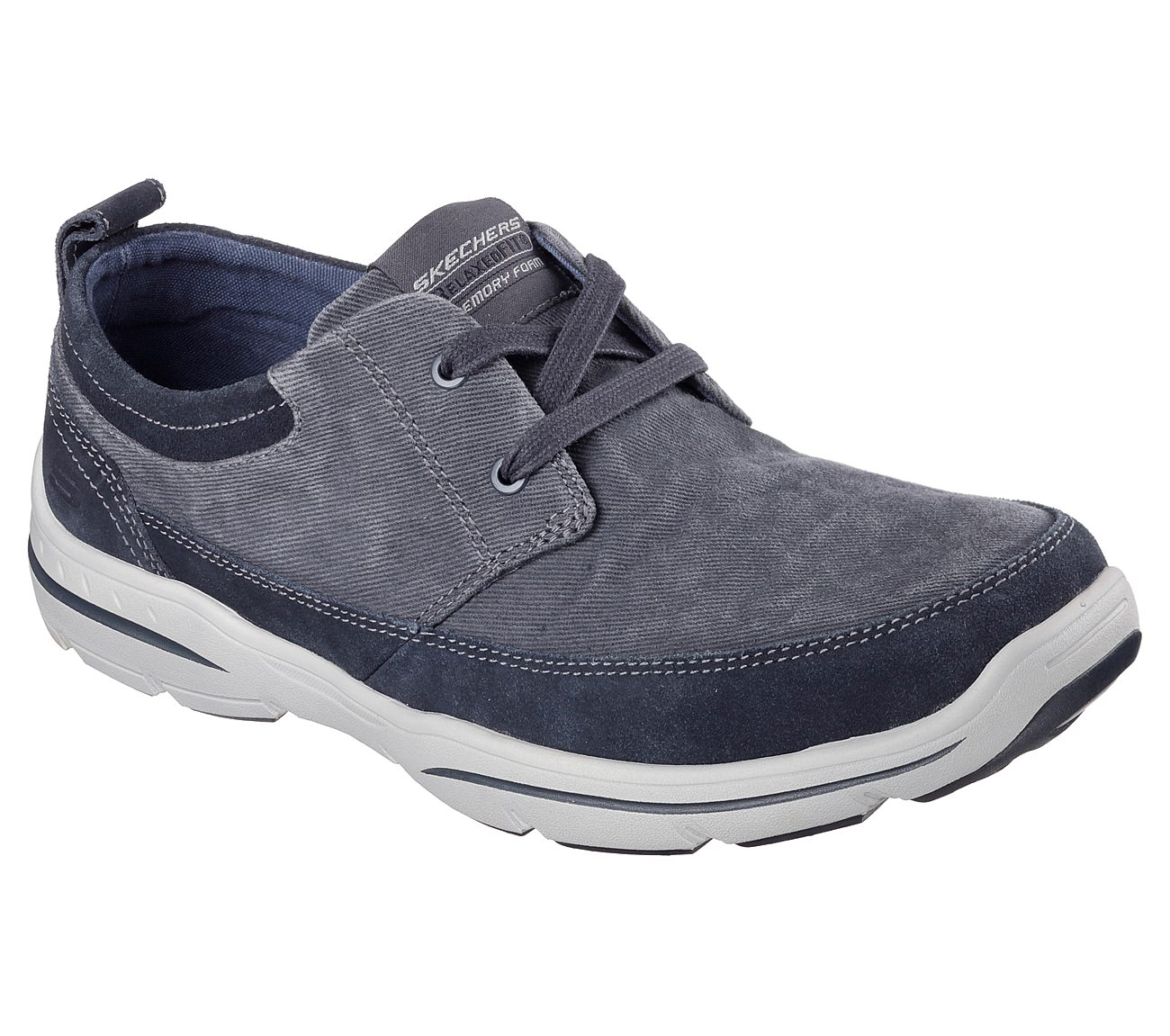 Relaxed Fit: Harper - Lenden. $70.00. Hover to zoom. Navy