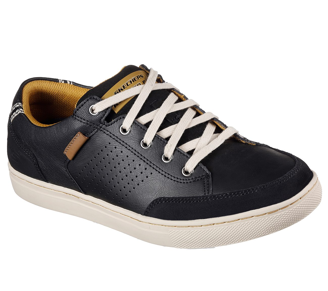 e1fc145b0728 Buy SKECHERS Relaxed Fit  Elvino - Lemen Comfort Shoes Shoes only  70.00