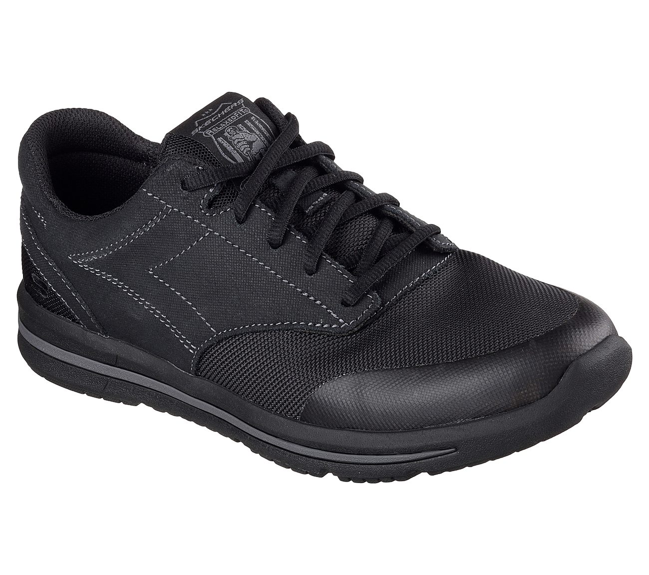 fe78707ef007 Buy SKECHERS Relaxed Fit  Doren - Westin Comfort Shoes Shoes only  46.00