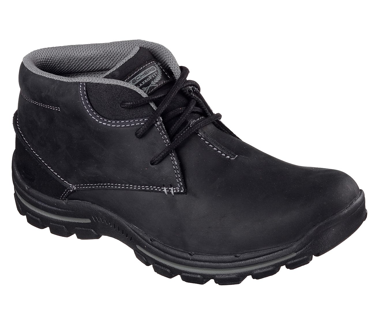 5a80f0fde0150 Buy SKECHERS Relaxed Fit: Braver - Horatio SKECHERS Relaxed Fit ...