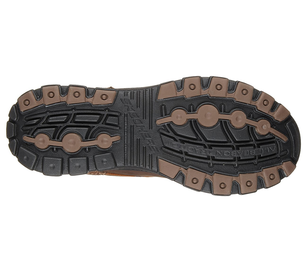 13700028f3f34 Buy SKECHERS Relaxed Fit: Braver - Horatio USA Casuals Shoes only $55.00
