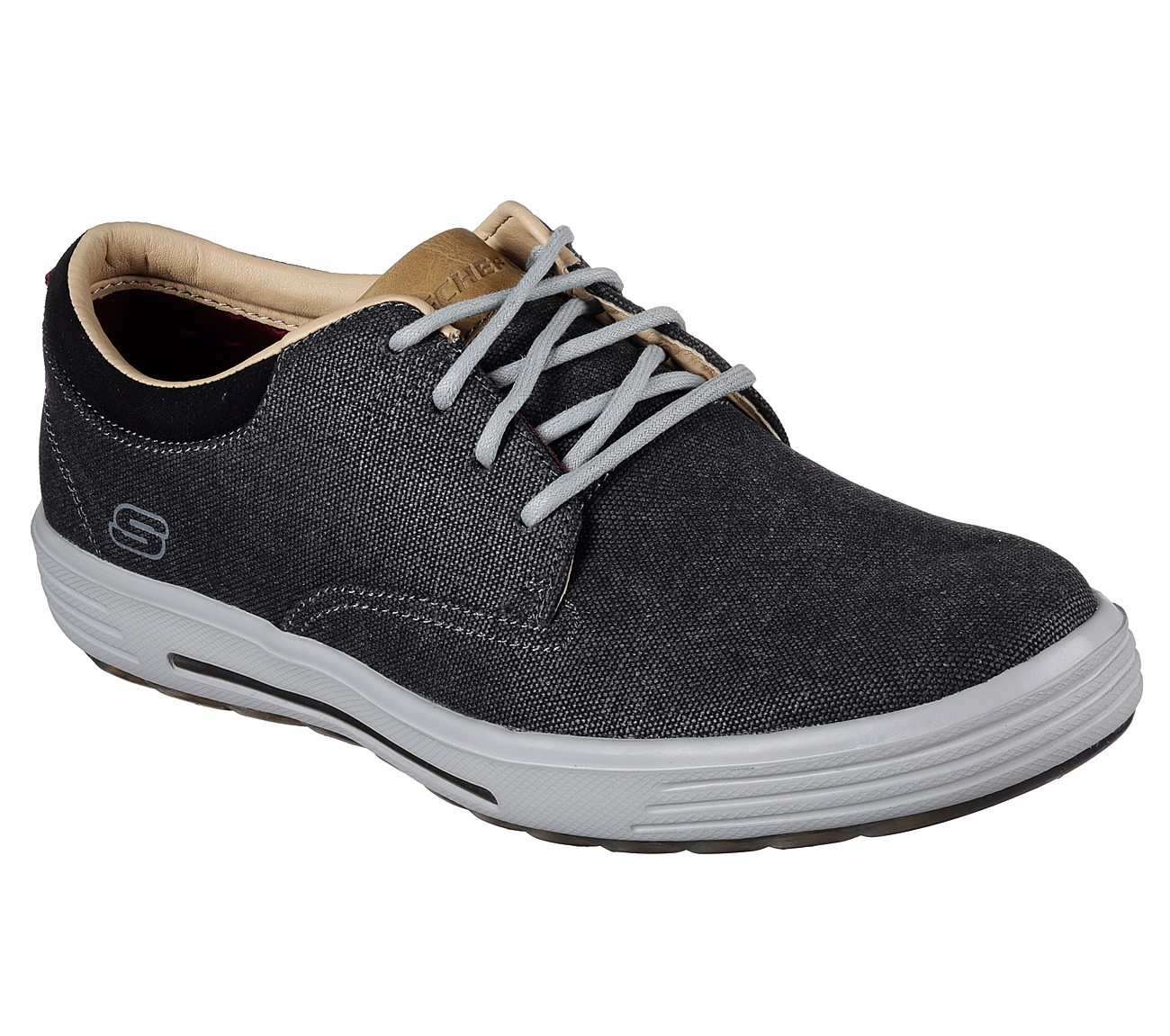 5272bd02836 Buy SKECHERS Skech-Air  Porter - Zevelo Skech-Air Shoes only  75.00