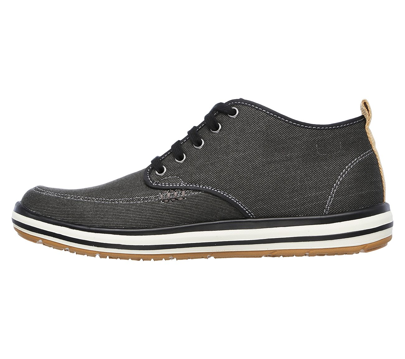 dsw skechers memory foam mens