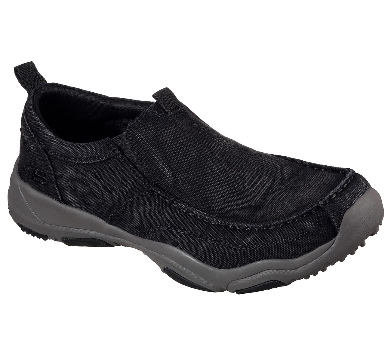 Buy SKECHERS Larson - Bolten USA Casuals Shoes only  93.00 7a58137d617