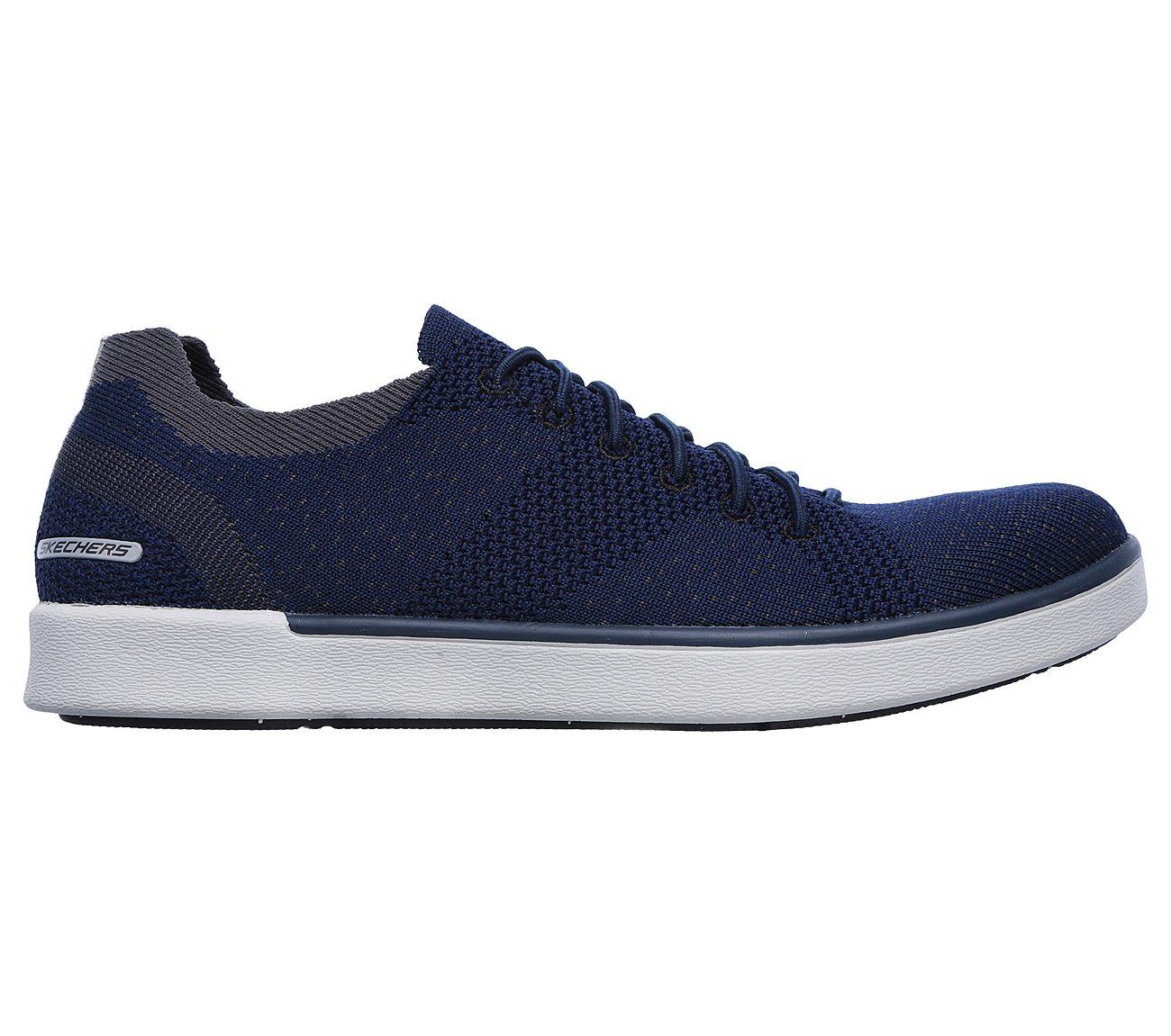 Skechers Classic Fit Molsen Sneaker Men's Shoes | DSW