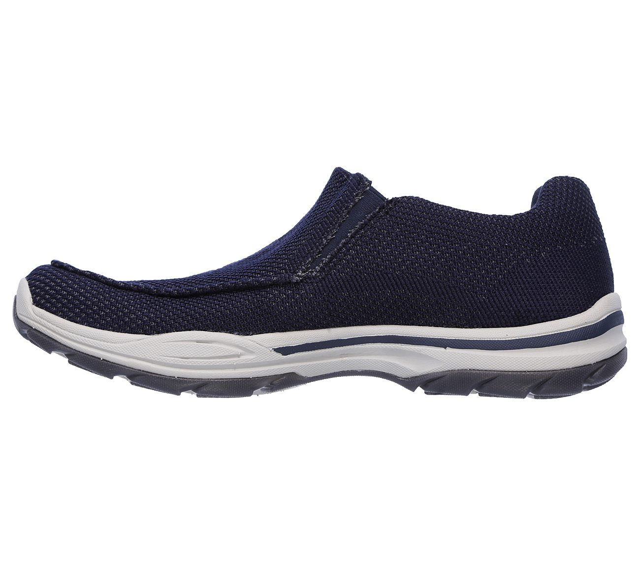 Pick SZ//Color. Skechers USA Mens Elment Vengo Slip-on Loafer