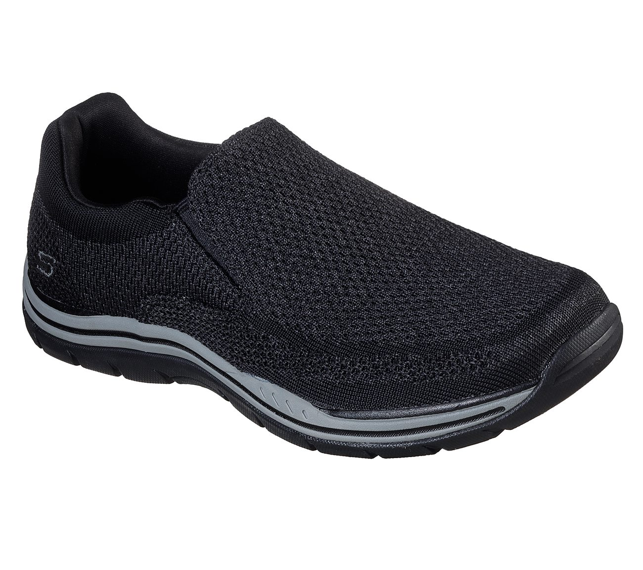 Expected - Gomel SKECHERS Relaxed Fit Shoes