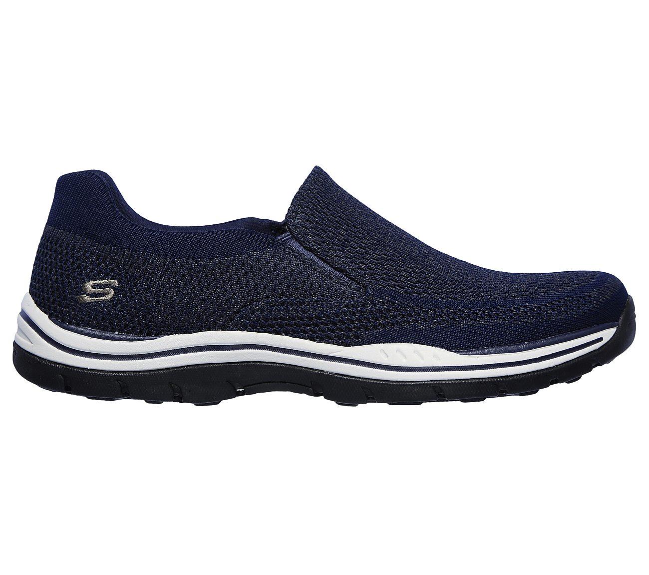 اسکچرز/مردانه/کفش اسکچرز مردانه RELAXED FIT: EXPECTED - GOMEL 65086