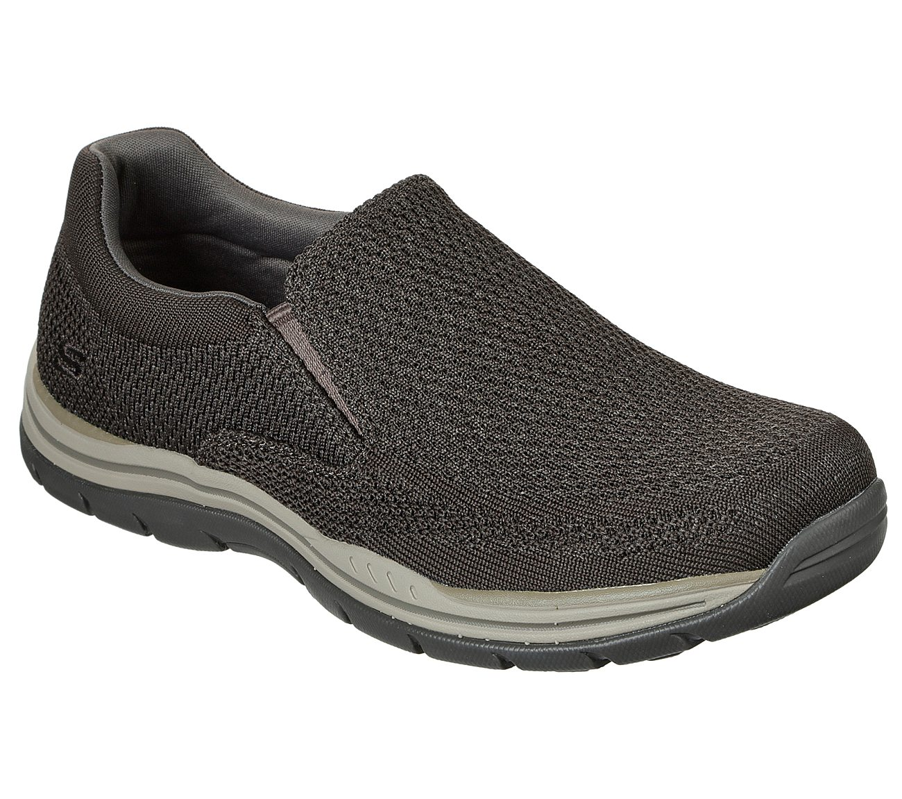 58ba96a25f3 Buy SKECHERS Relaxed Fit  Expected - Gomel Relaxed Fit Shoes only  75.00