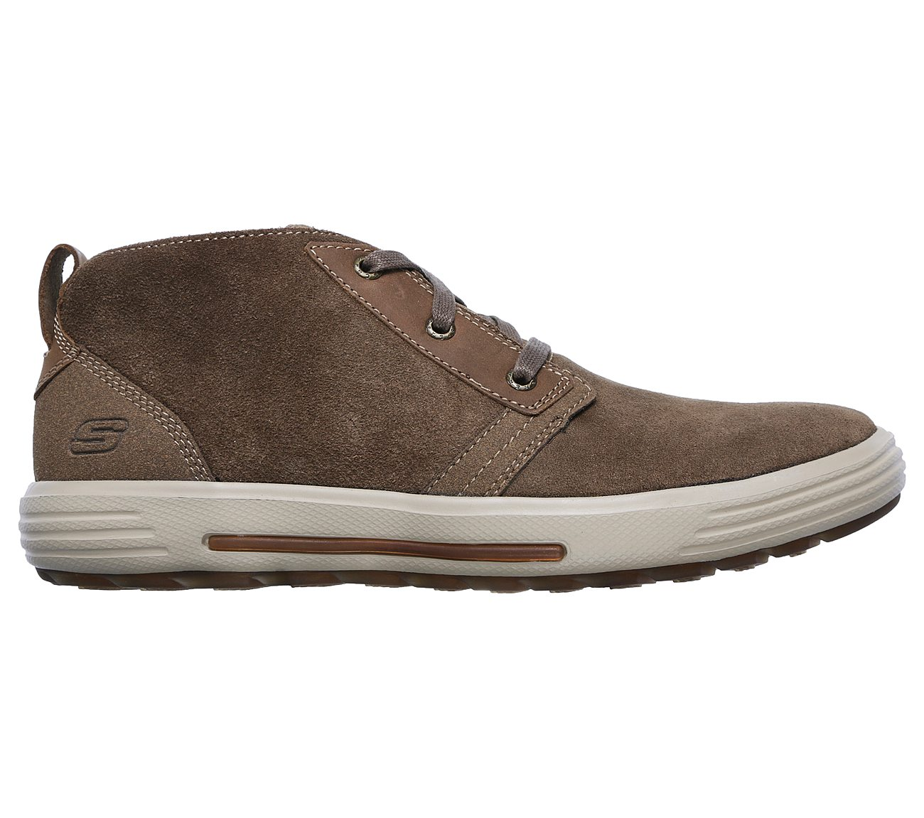 152c3699a6c8f Buy SKECHERS Porter - Malego Skech-Air Shoes only  78.00