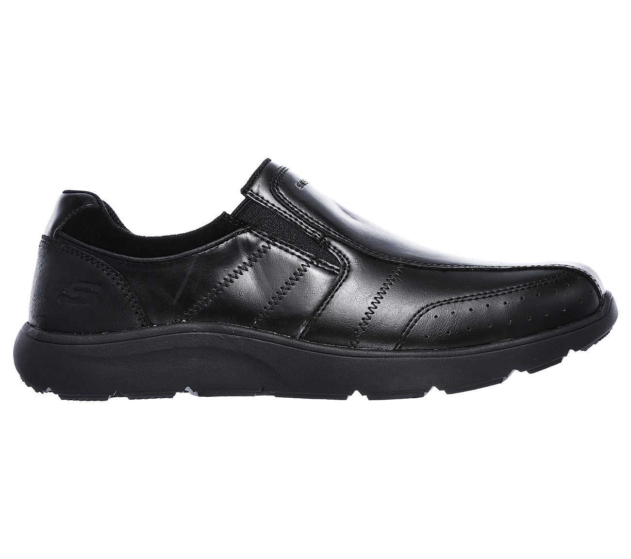 23ea12a15cac Buy SKECHERS Relaxed Fit  Montego - Alvaro Relaxed Fit Shoes only  70.00