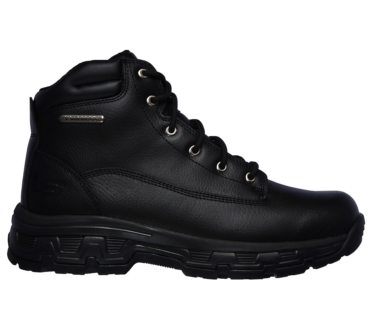 2b7db635a4ce2 Buy SKECHERS Relaxed Fit: Morson - Sinatro USA Casuals Shoes only $90.00
