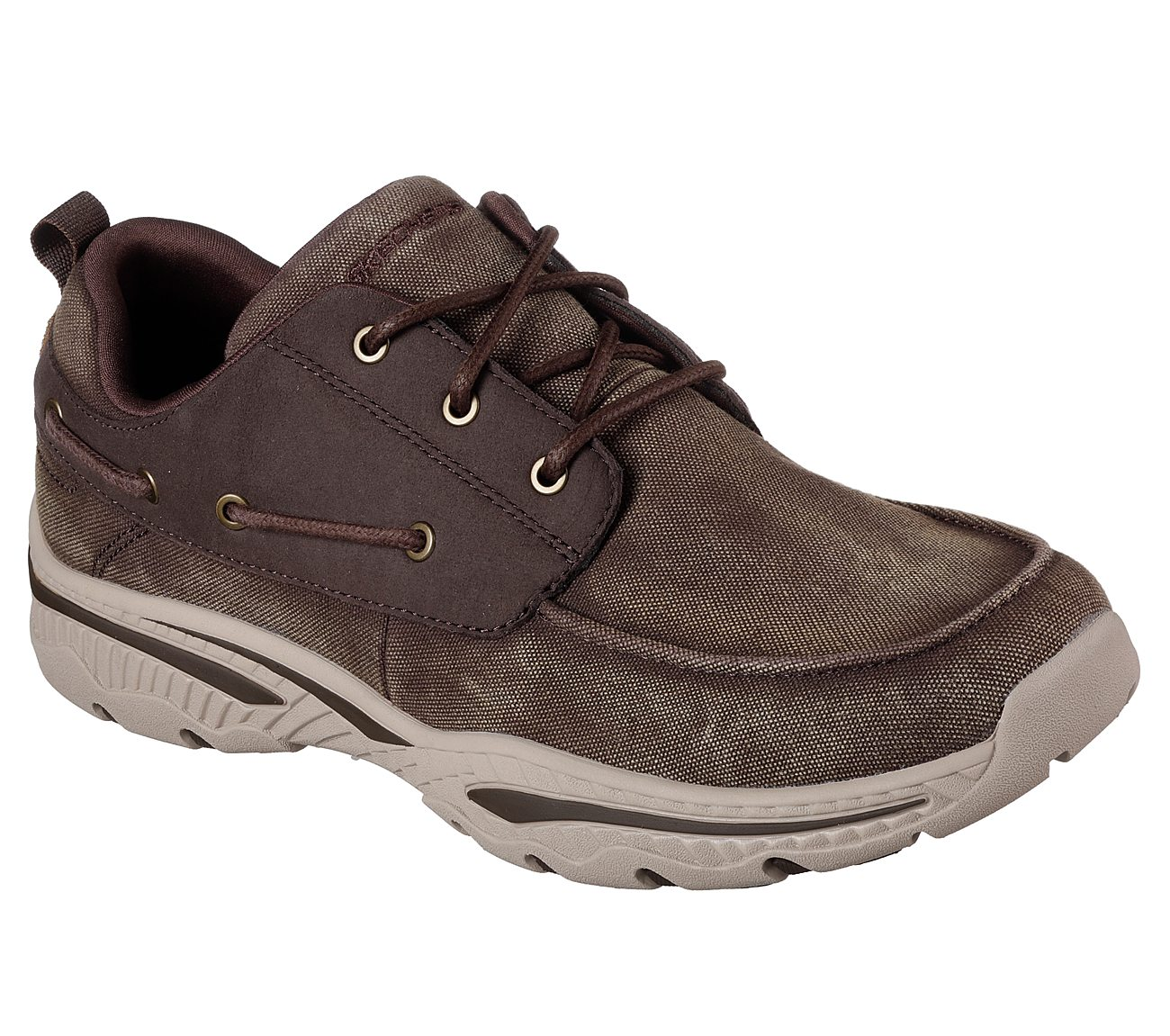 Relaxed Fit: Creston - Vosen. £64.00. Hover to zoom. CHOCOLATE