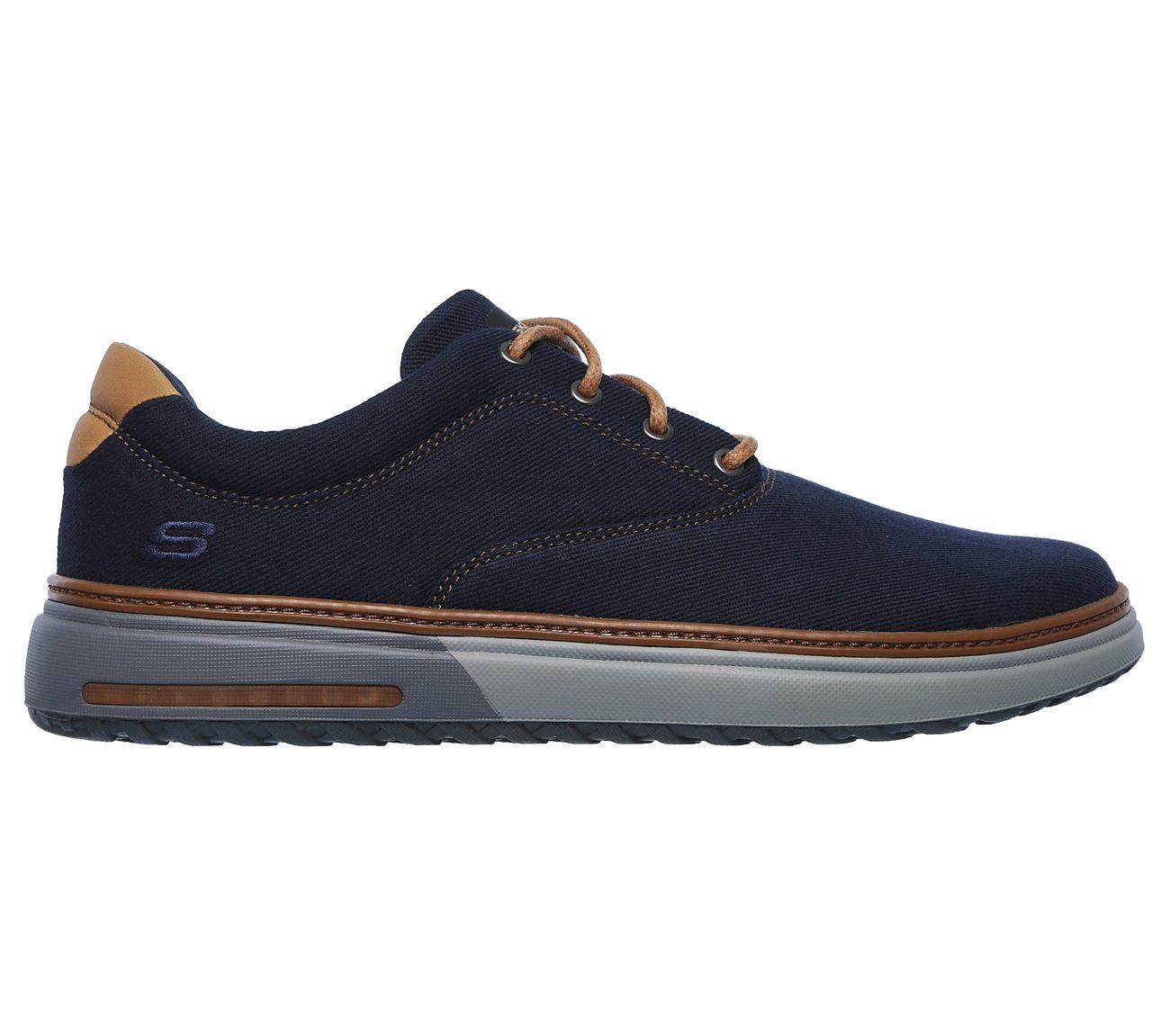 Explosivos Constitución Banco de iglesia  Buy SKECHERS Folten - Verome USA Casuals Shoes