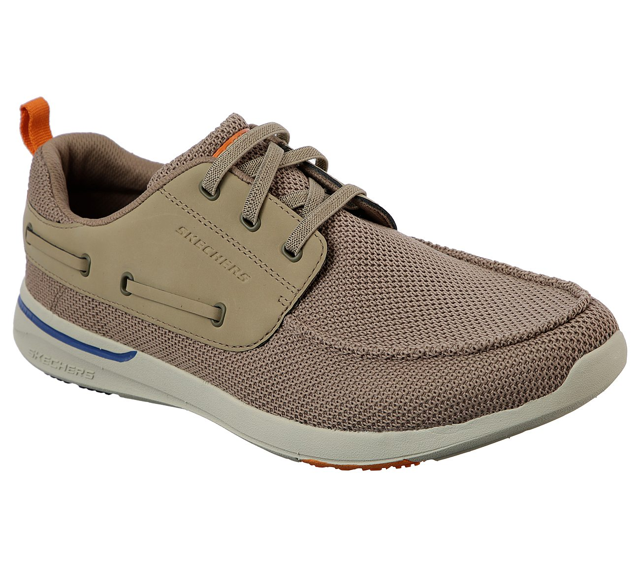 SKECHERS Relaxed Fit®: Elent - Berick 82lHrGeIY7