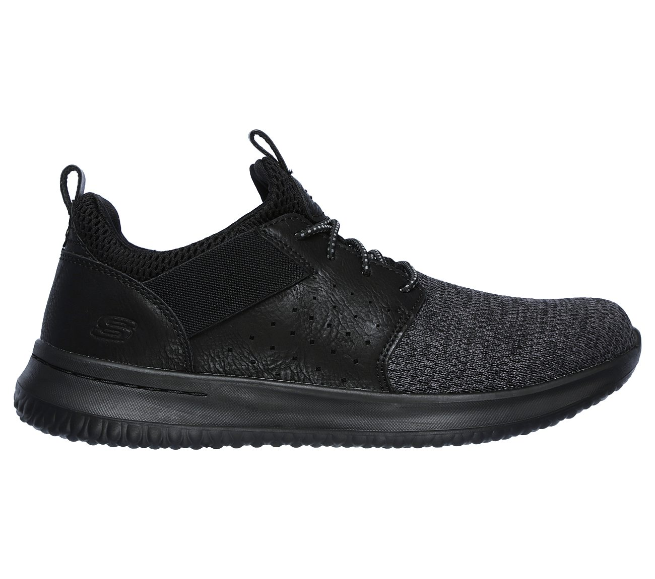 Skechers Shoes Delson Camben 65474 ltbr Online shop for sneakers, shoes and boots